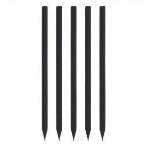 Siyah Latali Kurşun Kalem 15400