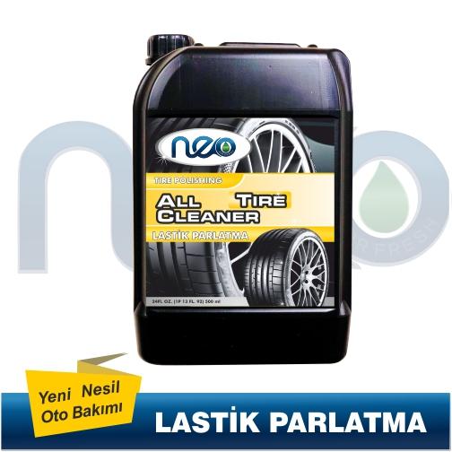 Lastik Parlatıcı 5KG (Direk Kullanım)